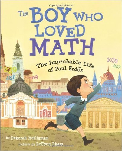 The Boy Who Loved Math
