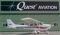 Quest Aviation Airplane