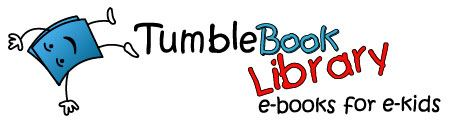 tumblebooks Opens in new window