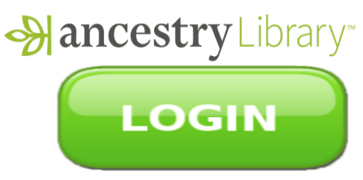 Ancestry Login Logo Opens in new window